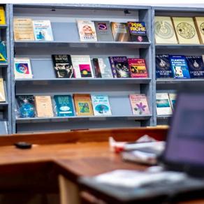 Qu'est ce qu'une librairie ésotérique ?