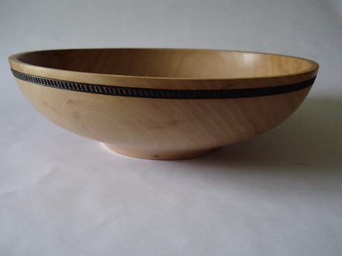 Large Sycamore Bowl