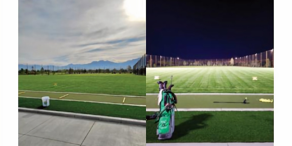 Driving Range Party