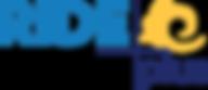 Ride Plus Logo
