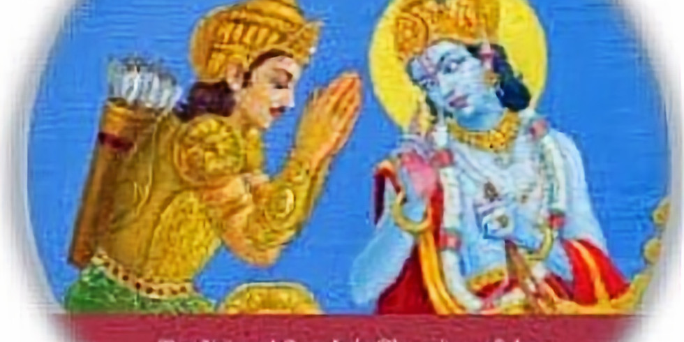 Bhagavad Gita Parayanam