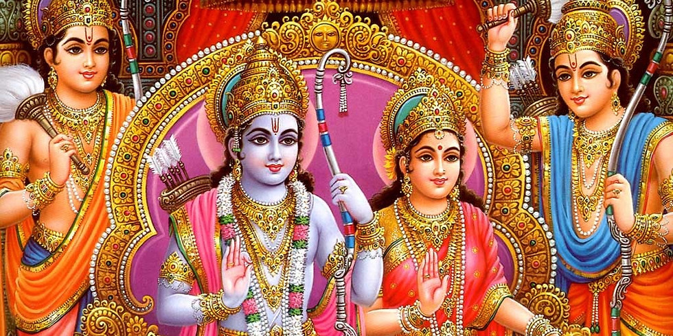Rama Navami / Hindu New Year
