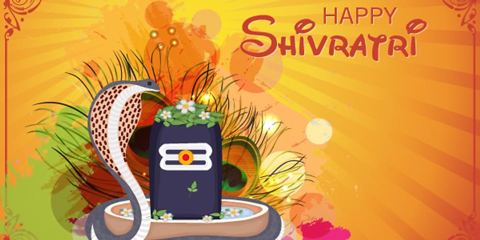 Maha Sivaratri