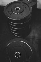 Bumper/Steel Plates