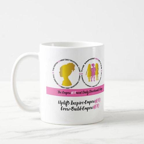 TEDDC Mug