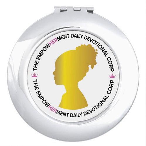 TEDDC Compact Mirror