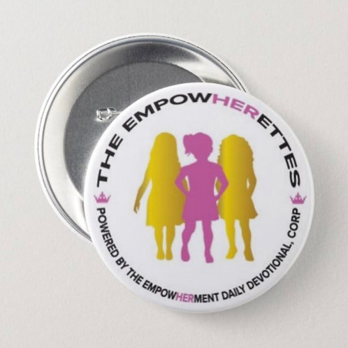 EmpowHERettes Button