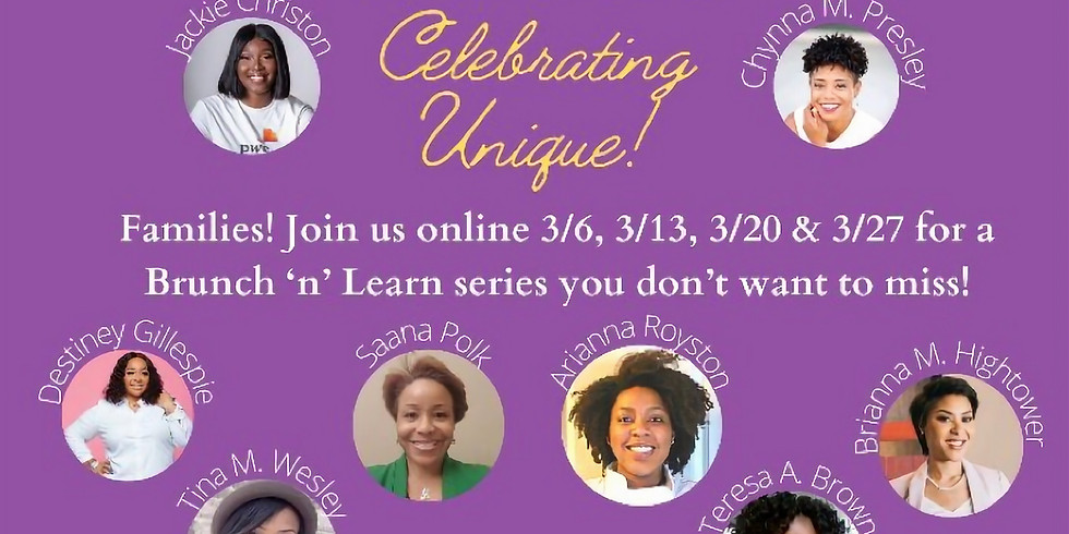 Little Women Unique Virtual Event