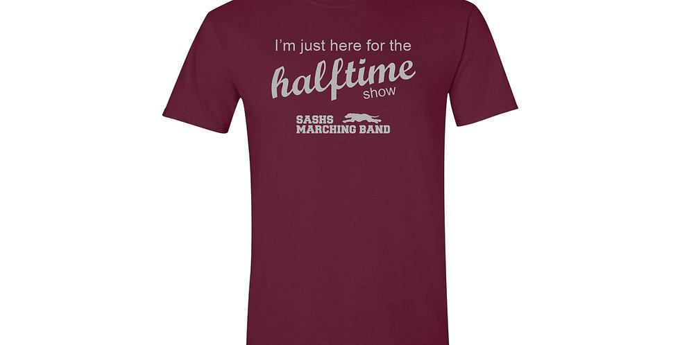 Parent Gear Halftime T-Shirt
