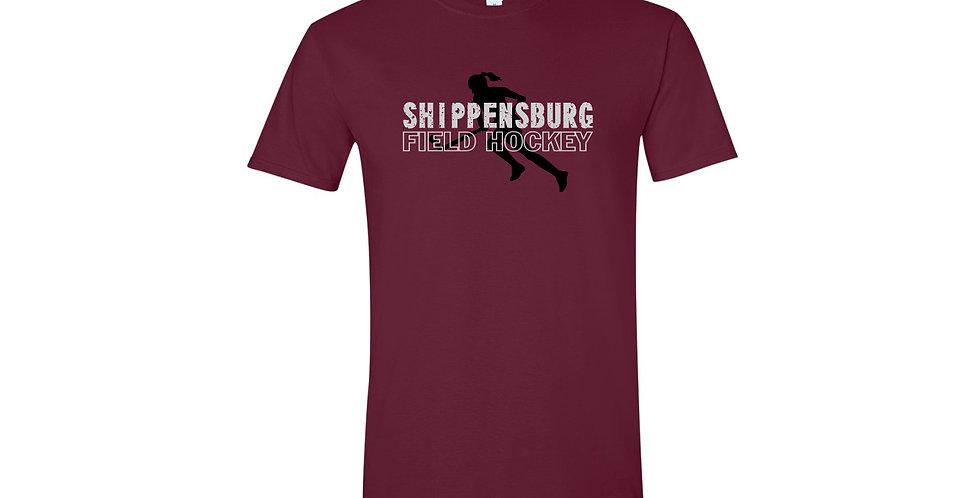 Ship Field Hockey T-Shirt