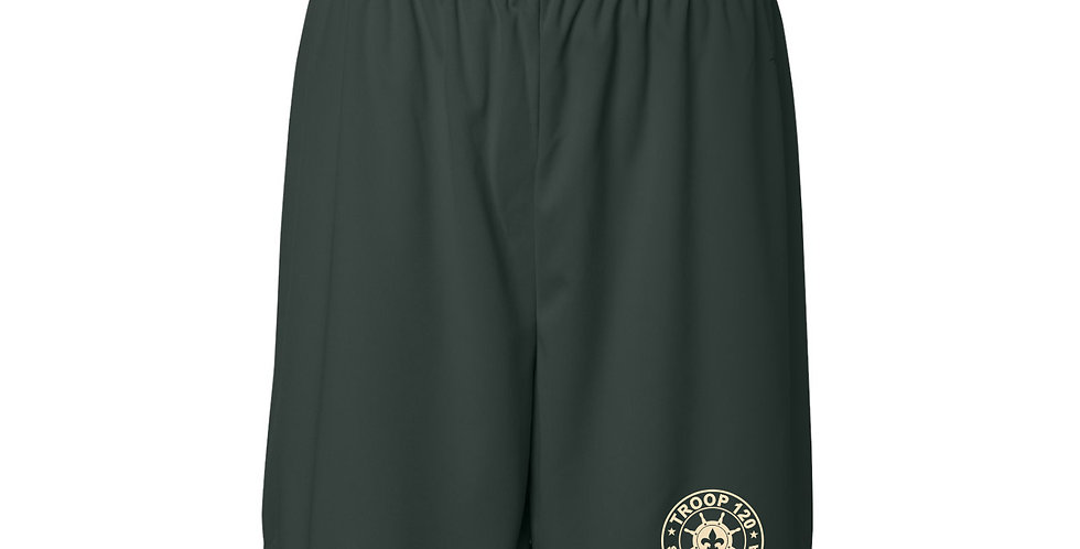 Troop 120 Shorts