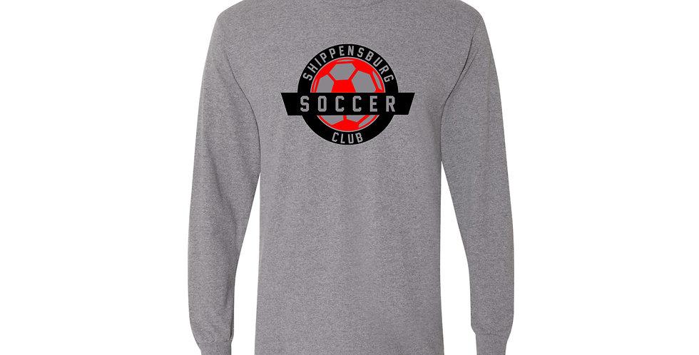 SSC Long Sleeve T-Shirt