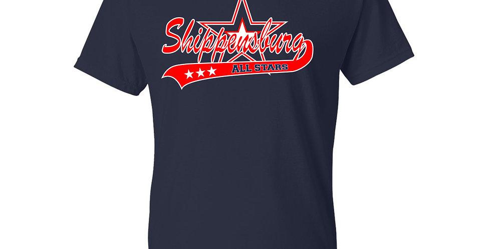 SALL All Star T-Shirt