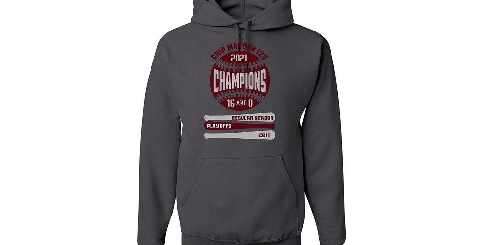 12U Champ Hoodie