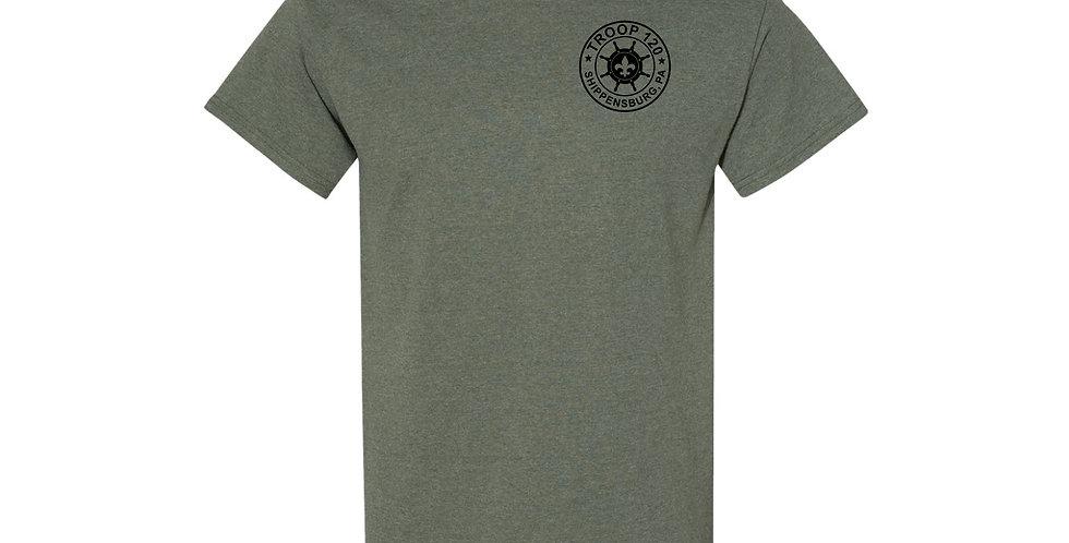Troop 120 T-Shirt