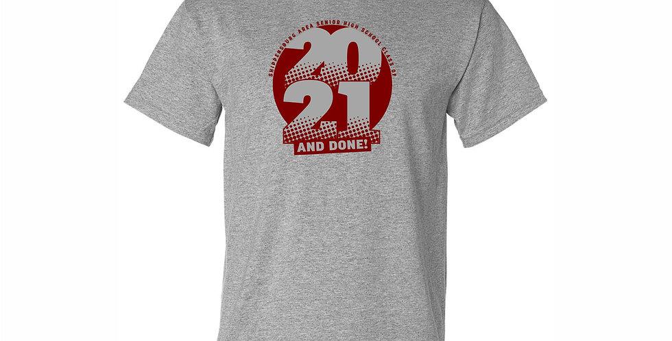 SASHS Senior T-Shirts