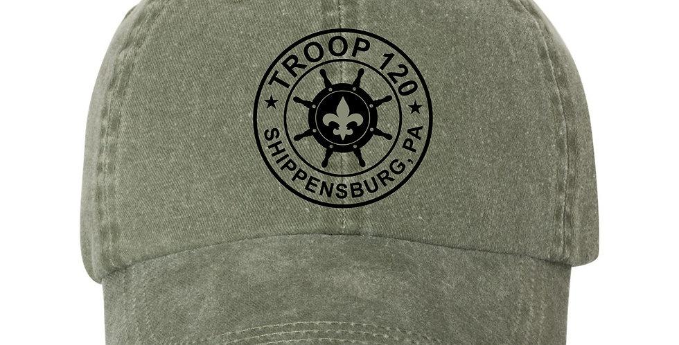 Troop 120 Hat