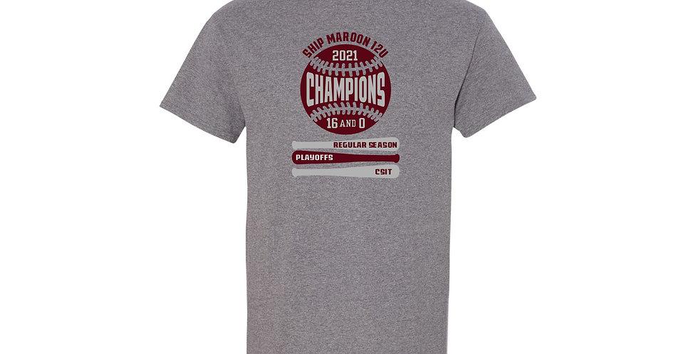 12U Champ T-Shirt