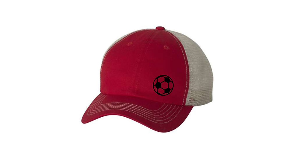 SSC Hat