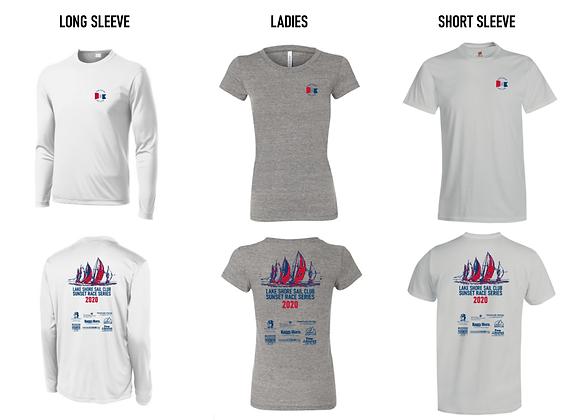 2020 LSSC T-Shirt