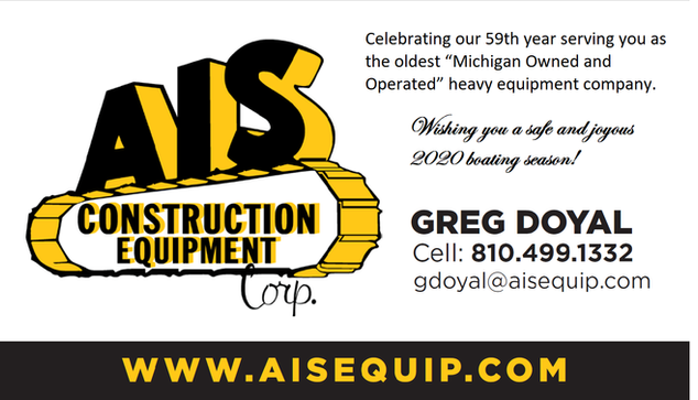 AIS Construction Equipment