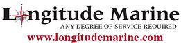 Longitude Marine Logo