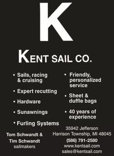 Kent Sail