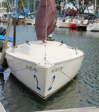 Club Sailboats