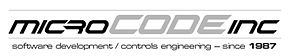 MicroCODE Logo