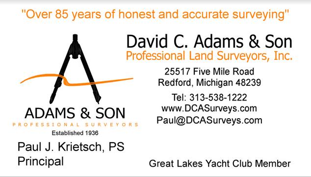 Adams & Son Surveyors