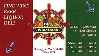 Wine Dock