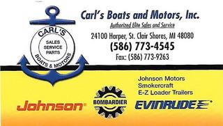 Carl's Boats and Motors