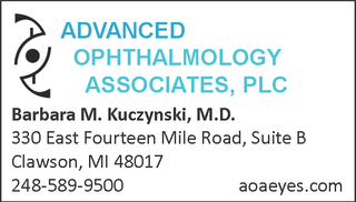 Advanced Ophthalmology Assoc