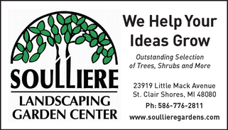Soulliere Landscaping