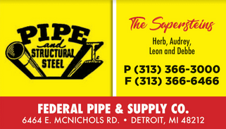 Federal Pipe & Supply