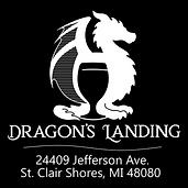 Dragon's Landing Logo