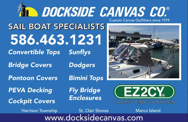 Dockside Canvas