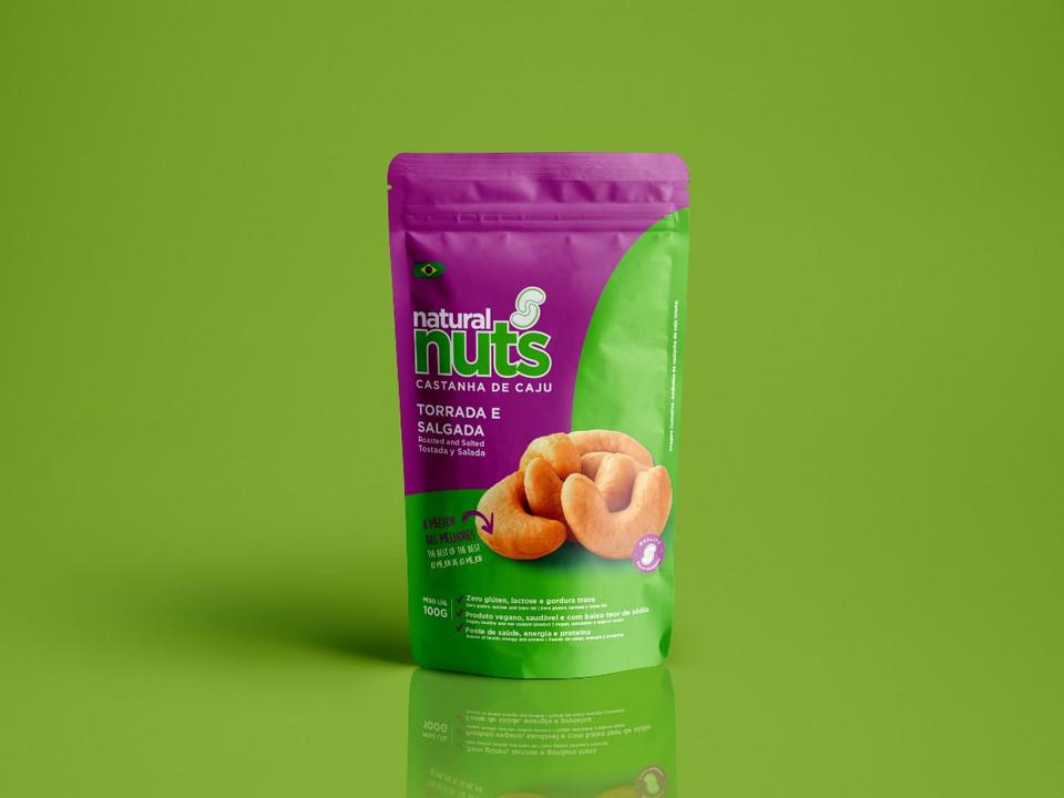 Natural Nuts