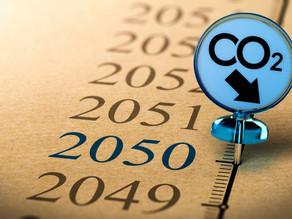 Horizon 2050 :  contribution des entreprises à l'objectif neutralité carbone.