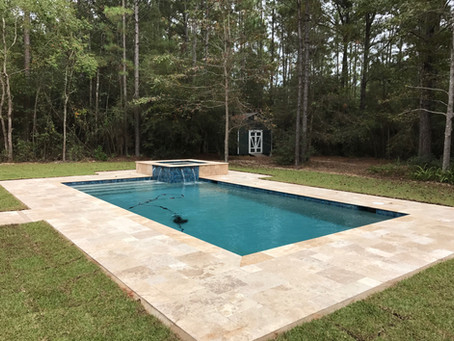 Heritage Heights Subdivision - Mandeville