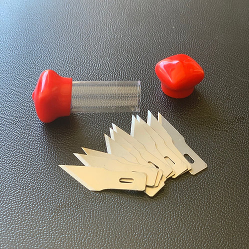 UL-1 Replacement Blades