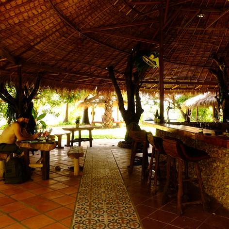 Meraki Kampot bar