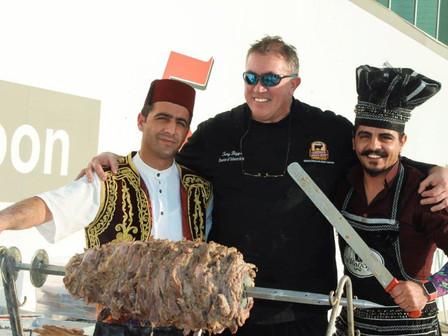 The Sultan Chef