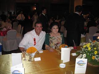 First Lady Imelda Marcos