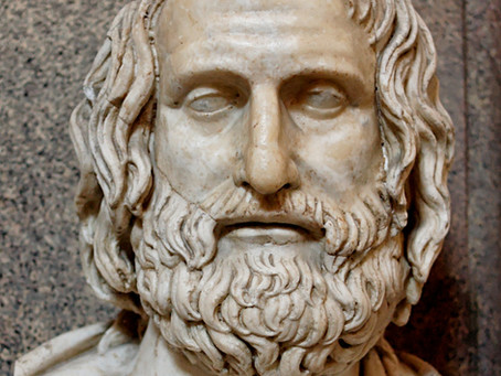 New Course: Euripides, the Innovator, in Classical Drama