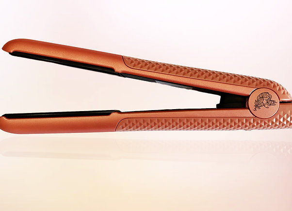 Limitless 1 inch Rose Gold Styler