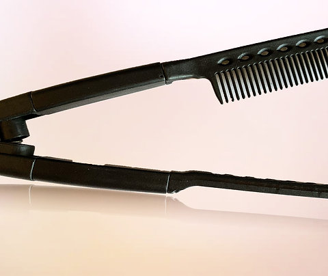 Limitless Tension Comb