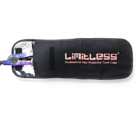 Professional Heat Protective Travel Case