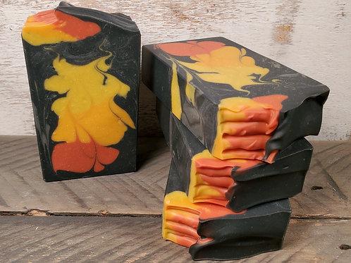 Anarchy Sweet Patchouli Blend Organic Artisan Soap
