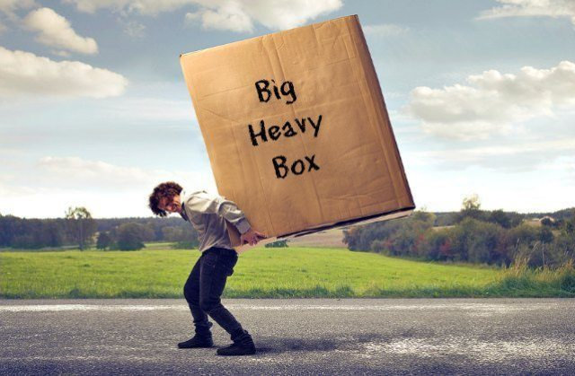 Big Box (40 BAGS)